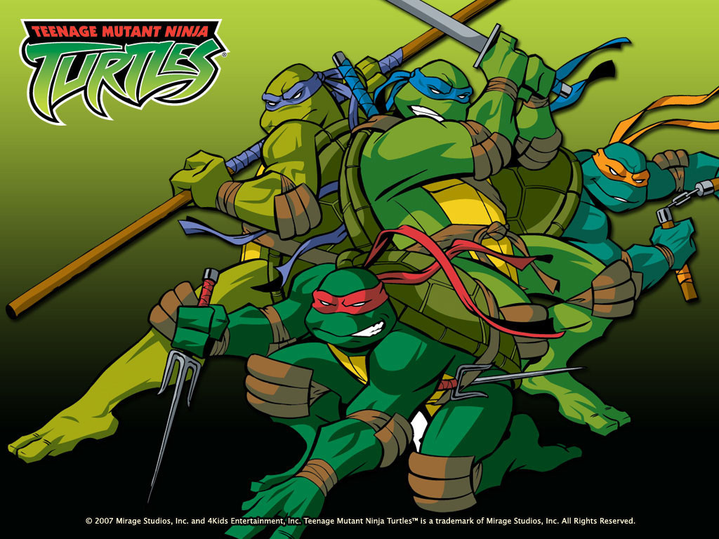 TMNT - tmnt-back-to-the-sewers  Tmnt