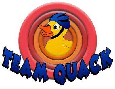 Team Quack