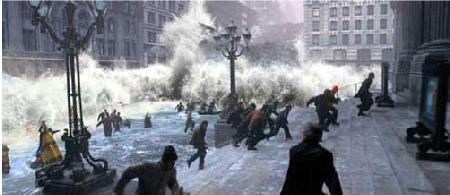 The dia After Tomorrow