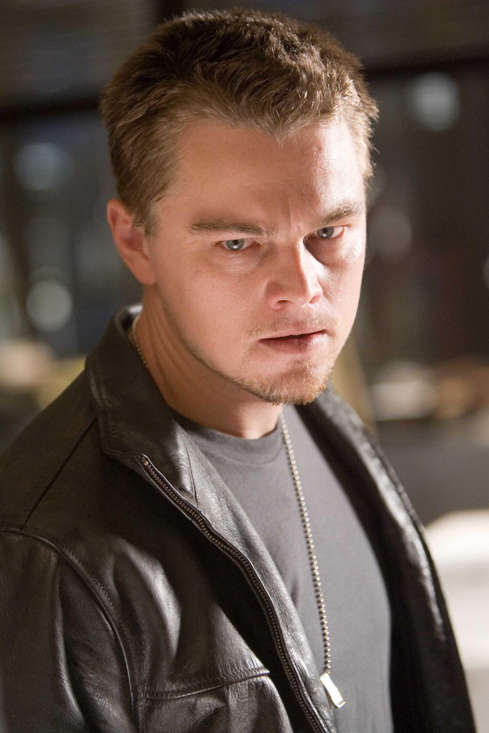 The Departed - Leonardo DiCaprio Photo (8607356) - Fanpop  Leonardo Dicaprio Riddler