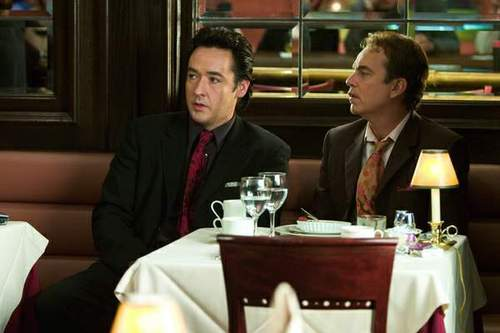 John Cusack wallpaper containing a brasserie, a business suit, and a bistro called The Ice Harvest