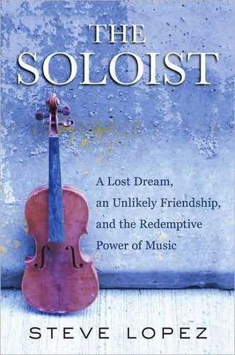 The Soloist Fotos