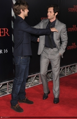 The Stepfather Premiere