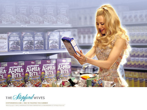 The Stepford Wives - movies Wallpaper