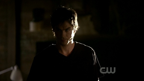 The Vampire Diaries Season 1 Episode 4 - ian-somerhalder Screencap