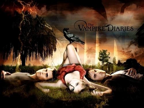 뱀파이어 다이어리