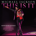 This is it new cd cover - michael-jackson photo