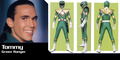 Tommy - mighty-morphin-power-rangers photo