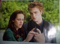 Two New New Moon Stills - twilight-series photo