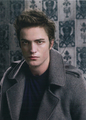 UHQ from Série City Mag (awesome:)) - twilight-series photo
