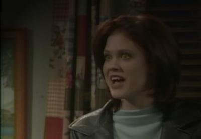 Vampire Rachel