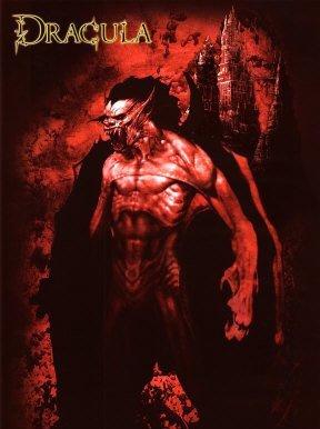 van Helsing - Dracula poster