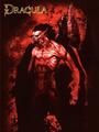 busje, van Helsing - Dracula poster