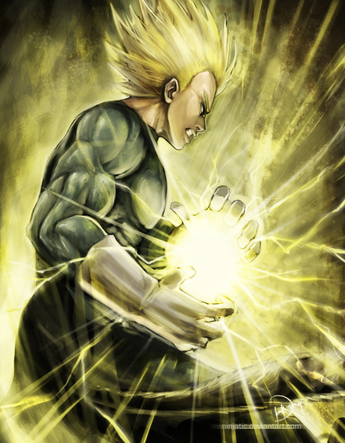 Vegeta Prince Saiyan dragon ball z 8625759 700 900 Megapost   Imagenes de Dragon Ball   Parte 3   Vegeta