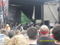 Whitechapel @ Mayhem Fest - whitechapel photo
