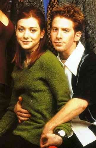 Willow & Oz