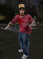 Zombie Frank - 30-rock photo
