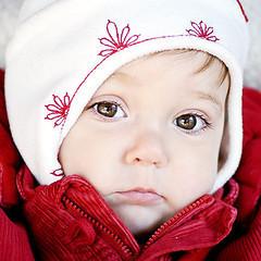 baby renesmee