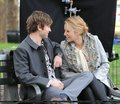 blake & chace onset (october 14th) - blake-lively-and-chace-crawford photo