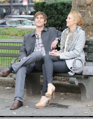 blake & chace onset (october 14th)