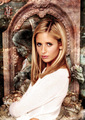 buffy fan art