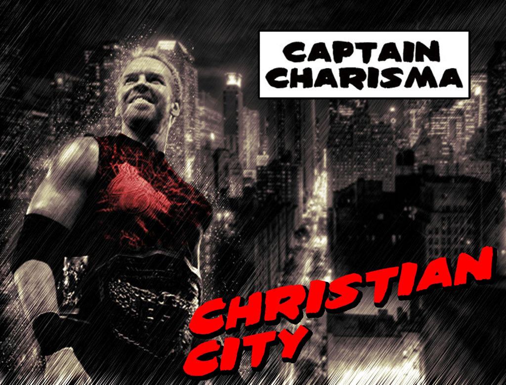christian city - WWE Photo (8635734) - Fanpop Trish Stratus And Jeff Hardy 03.24.2003