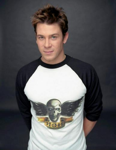 Christian Kane wallpaper with a jersey called ck