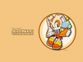 cream sonic channel