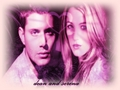 dean and serena - dean-winchester wallpaper
