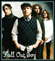 fob - fall-out-boy photo