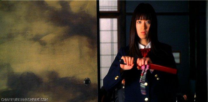 gogo - Gogo Yubari Photo (8644035) - Fanpop