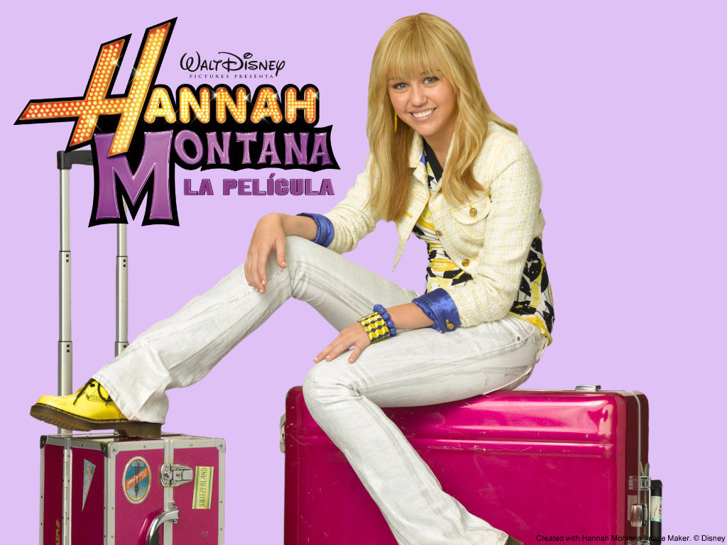 cool images hannah montana - photo #45