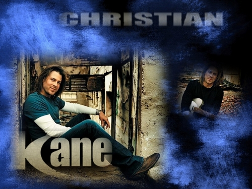 Christian Kane kertas dinding possibly with a sign, a living room, and a jalan entitled kane