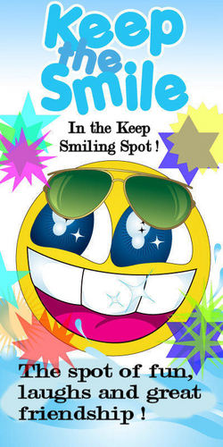 keep The Smile