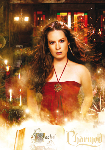 Piper Halliwell wallpaper entitled piper H.