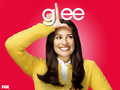 rachel berry - rachel-and-puck wallpaper