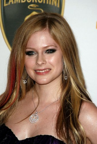 totaly new avril