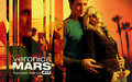 veronica mars - veronica-and-logan wallpaper