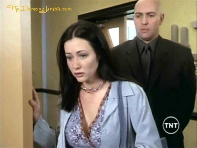 2x16 Murphy's luck  - piper-halliwell photo
