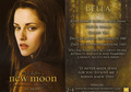*NEW* New Moon Trading Cards! - twilight-series photo