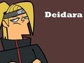 2 drawings i made today (Deidara and DxK) - total-drama-island fan art