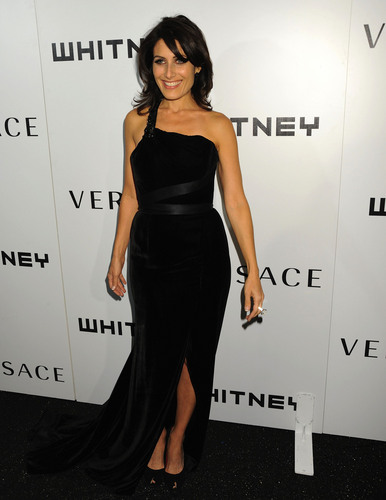 2009 Whitney Museum Gala at The Whitney Museum of American Art in New York City