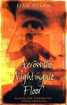 Across the Nightingale Floor cover 4