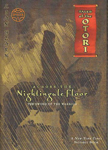 Across the Nightingale Floor cover 5
