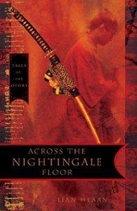 Across the Nightingale Floor cover 8
