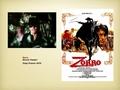 Alain Delon - Zorro