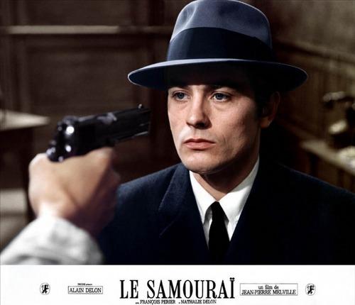 Alain - Le Samourai