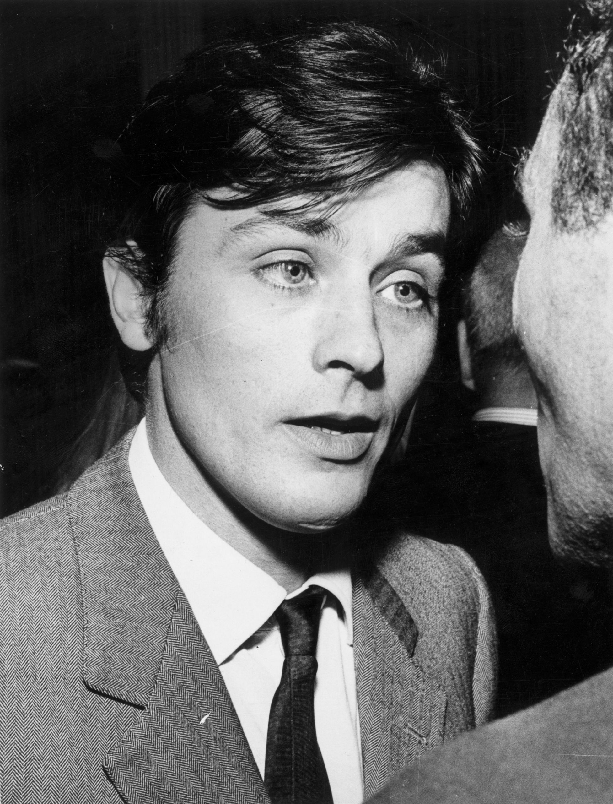 News and entertainment: alain delon (Jan 06 2013 08:57:50)
