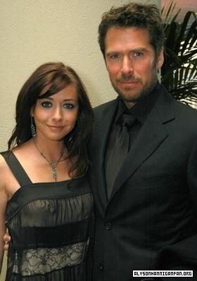 Alyson & Alexis
