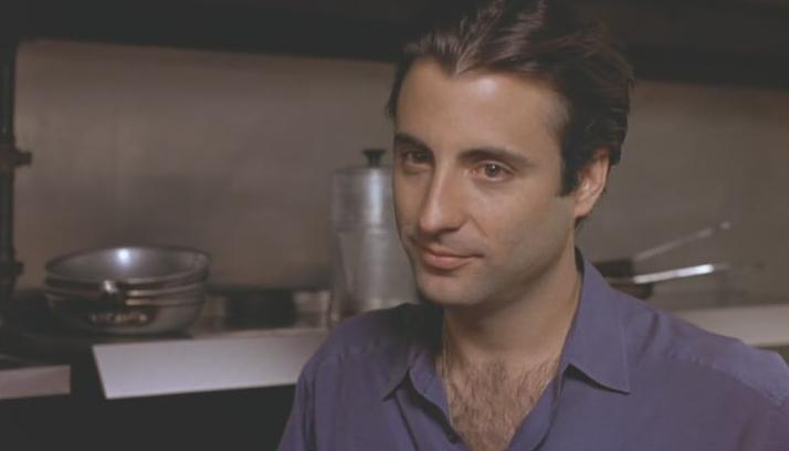 Andy Garcia - Wallpaper Hot